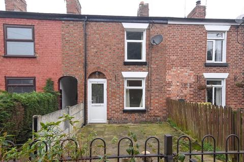 2 bedroom terraced house to rent - Trinity Terrace, Northwich