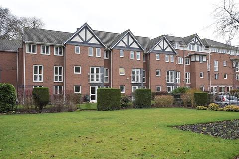 2 bedroom apartment for sale - Townbridge Court, Northwich