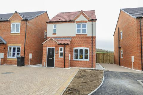 3 bedroom detached house to rent - Brand New Property, Ring Wood Meadows, Chesterfield