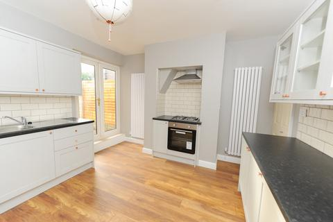 2 bedroom terraced house to rent - Nelson Street, Chesterfield
