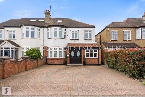 6 bedroom semi-detached house for sale - Hadley Road, Enfield, EN2