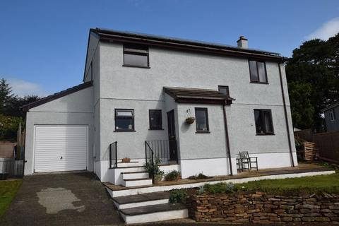 4 bedroom detached house for sale - Serpells Meadow, Polyphant