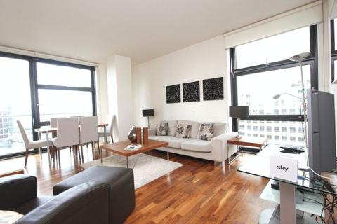 2 bedroom apartment to rent - Discovery Dock West, Canary Wharf, E14