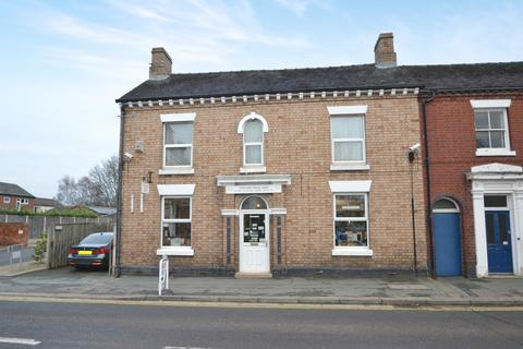 5 bedroom end of terrace house for sale - Upper Bar, Newport, TF10 7EJ