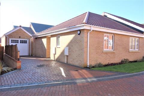 2 bedroom semi-detached bungalow for sale - Plot 9 Meadowlands, Wrentham