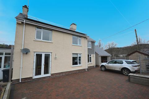 4 bedroom detached house for sale - Denbigh Road, Llanfair TH, Conwy, LL22