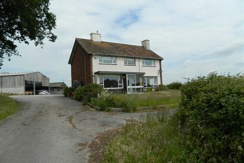 4 bedroom detached house to rent - Parkside Crescent, Pinhoe, Exeter, EX1
