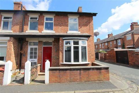 3 bedroom end of terrace house for sale - Gloucester Road, Lytham St Annes, Lancashire