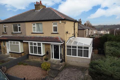 3 bedroom semi-detached house for sale - Victoria Road, Bradford