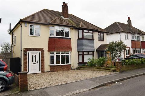 3 bedroom semi-detached house for sale - Heathwood Gardens, BR8