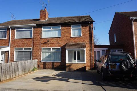 3 bedroom semi-detached house for sale - Gladstonbury, Longbenton, Newcatle Upon Tyne, NE12