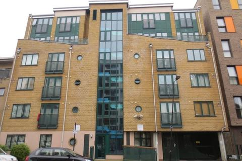 2 bedroom penthouse to rent - Stainsby Road, London