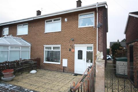 3 bedroom semi-detached house for sale - Portree Close, Birtley, Chester Le Street