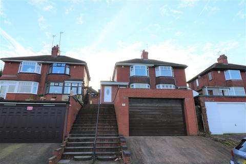 2 bedroom semi-detached house for sale - Werrington Road, Bucknall, Stoke-On-Trent