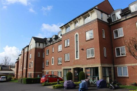 2 bedroom flat for sale - Kinmond Court, Kenilworth Street, Leamington Spa, CV32
