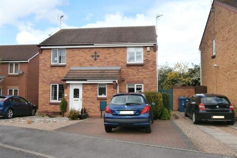 2 bedroom semi-detached house to rent - Charlock Gardens, Bingham, Nottingham