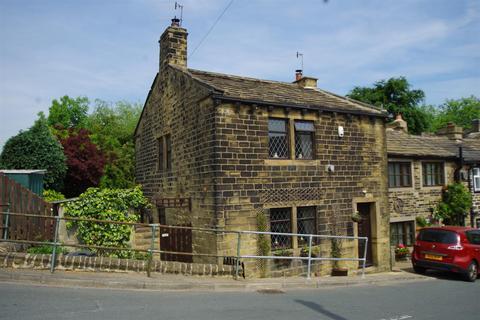 2 bedroom cottage for sale - Ley Fleaks Road, Idle. BD10