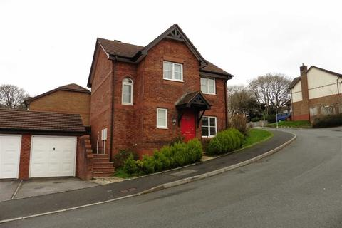 3 bedroom detached house to rent - Truro, Cornwall, TR1