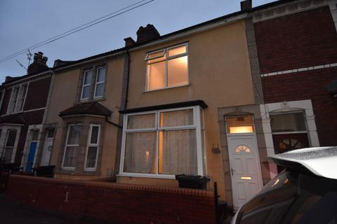 3 bedroom house to rent - Warminster Road, St Werburghs, BS2