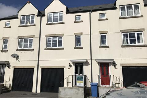 4 bedroom terraced house for sale - Hammer Drive, St. Austell