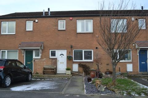 3 bedroom terraced house for sale - Julian Drive, Queensbury