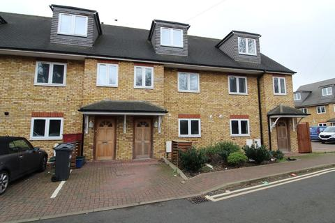 5 bedroom end of terrace house for sale - Kavan Gardens, Cranford