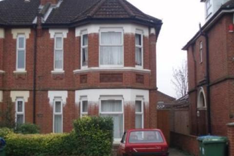 6 bedroom semi-detached house to rent - Alma Road, Southampton