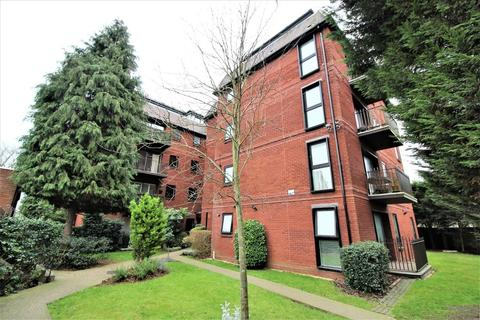 2 bedroom apartment to rent - Churchill Lodge, Woodford Green