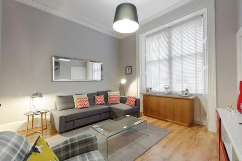 1 bedroom ground floor flat for sale - 30/1 Roseneath Terrace, Edinburgh, EH9 1JW