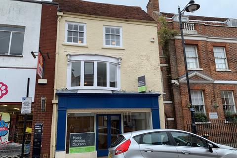 Retail property (high street) to rent - High Street, Newport