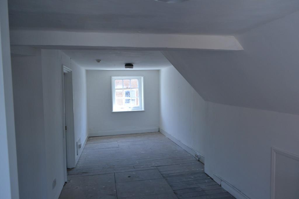 Second Floor Office/Store