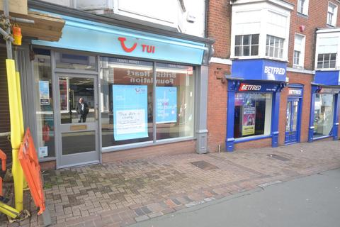 Retail property (high street) to rent - High Street, Ryde