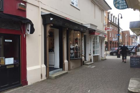 Retail property (high street) to rent - St. Thomas Square, Newport