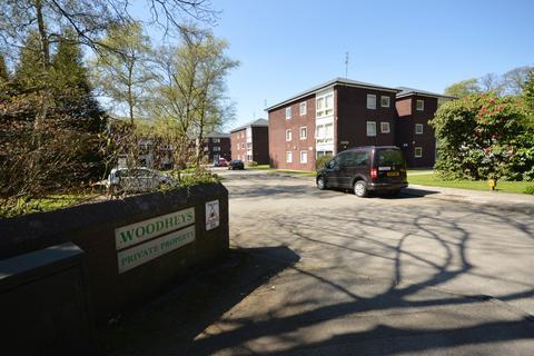 1 bedroom apartment to rent - Woodheys, Mersey Road, Heaton Mersey