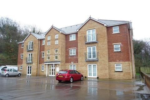 2 bedroom flat for sale - Maes Dewi Pritchard, Brackla, Bridgend