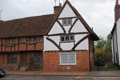 2 bedroom end of terrace house to rent - Rose Street, Wokingham