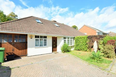 3 bedroom semi-detached house to rent - Flaxman Close, Reading