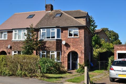 3 bedroom semi-detached house for sale - Robindale Avenue, Reading