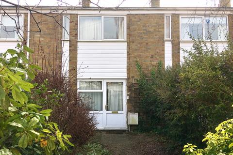 2 bedroom semi-detached house to rent - High Street, Trumpington
