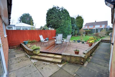 2 bedroom semi-detached bungalow for sale - Orchard Close, Oadby, Leicester, LE2 5PL