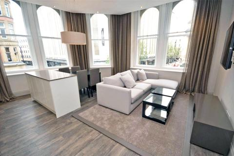2 bedroom apartment for sale - 8 King Street, Deansgate, Manchester, M2