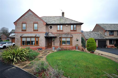 5 bedroom detached house for sale - Cae Garw, Thornhill, Cardiff, CF14