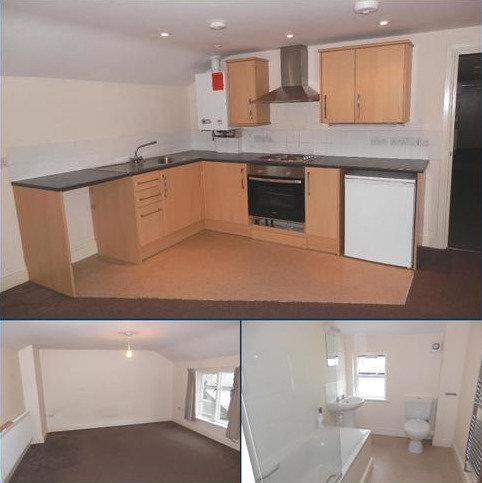 2 bedroom apartment to rent - Penzance TR18
