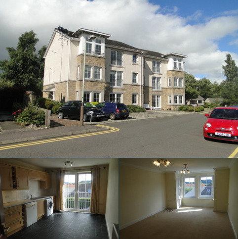 3 bedroom flat to rent - 5D Croft Park, Perth PH2
