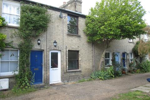 3 bedroom terraced house to rent - 11 North Cottages