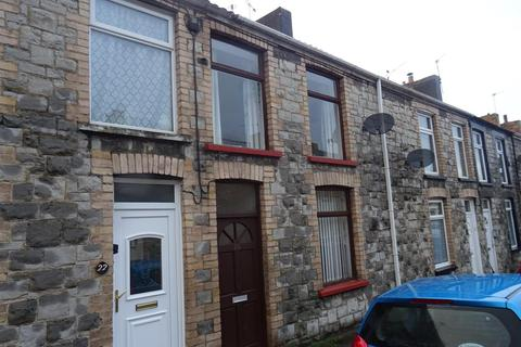 2 bedroom terraced house to rent - Cheltenham Terrace, Bridgend, Bridgend, CF31 3AH