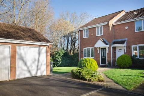 3 bedroom end of terrace house for sale - Ripon Court, Downend, Bristol, BS16 6RL