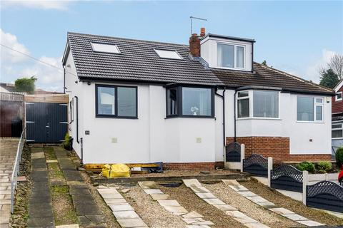 2 bedroom semi-detached bungalow for sale - Banksfield Crescent, Yeadon, Leeds, West Yorkshire
