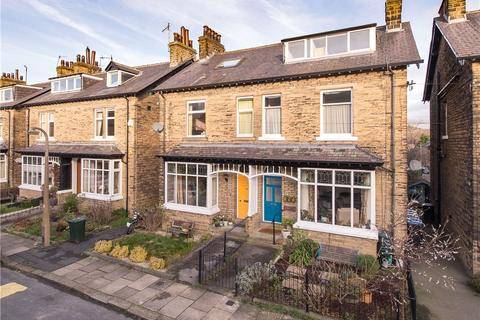 5 bedroom character property for sale - Avondale Crescent, Shipley, West Yorkshire