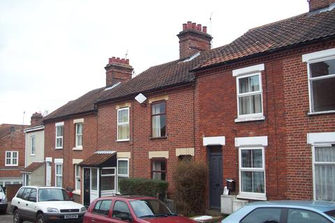 2 bedroom terraced house to rent - COPEMAN STREET, NORWICH, CITY CENTRE NR2